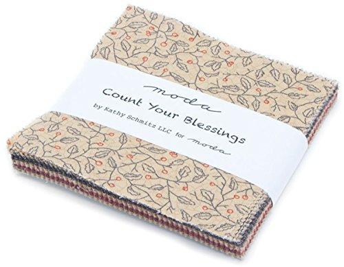 quilt charm packs - 4