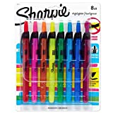 Sharpie 28101 Accent Retractable