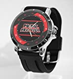 Metal Mulisha Motocross Custom Watch Fit Your Bike