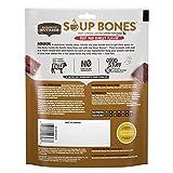 Rachael Ray Nutrish Soup Bones Dog Treats, Beef