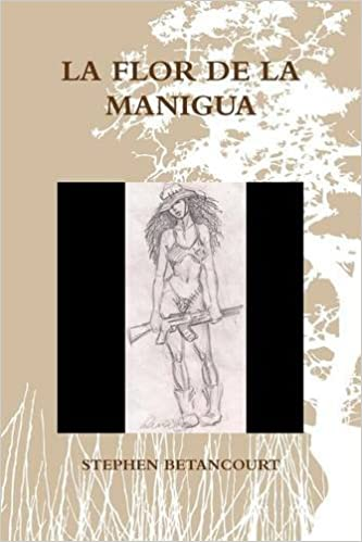 Book La Flor De La Manigua