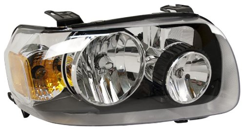 05 escape headlight assembly - 4