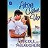 Along Came Us: A Man Enough Romance