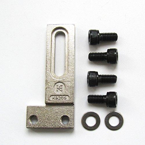 KUNPENG -1set #KB-205 adapter bracket for Durkopp Adler 205-370, 204-370, Cobra 4 -