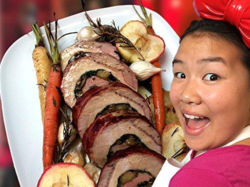 Pork Roulade (Top Loin Roast)