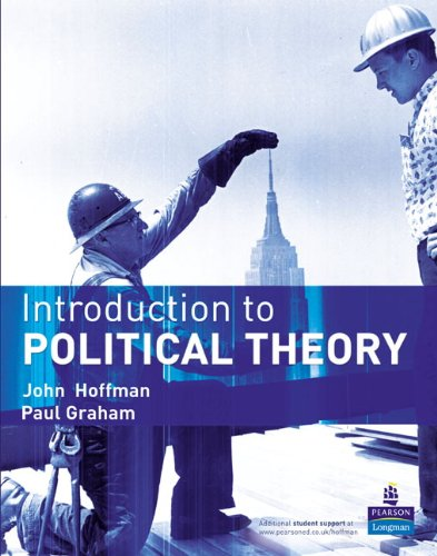 theory of international relations 3rd edition pdf