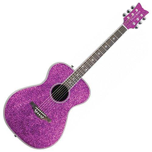 Daisy Rock Pixie Cupid Acoustic