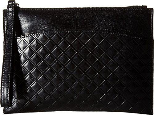 Hobo Womens Leather Wristlet Clutch product image