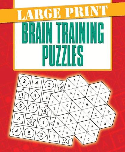 Download Large Print Braintraining Puzzles PDF