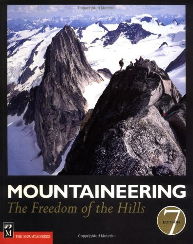 Mountaineering Freedom Hills 8th Mountaineers product image
