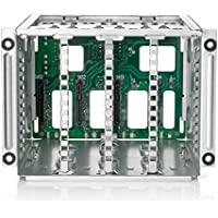 HPE 778157-B21 Storage drive cage, for ProLiant ML350 Gen9 (2.5), ML350 Gen9 Base (2.5)