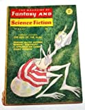 img - for The Magazine of Fantasy and Science Fiction #202 (#34.3) (March 1968) book / textbook / text book