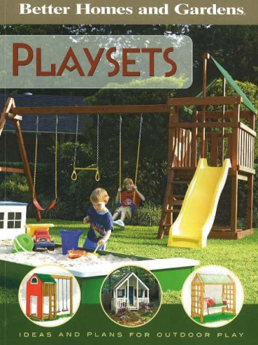 Playsets (Better Homes & Gardens)