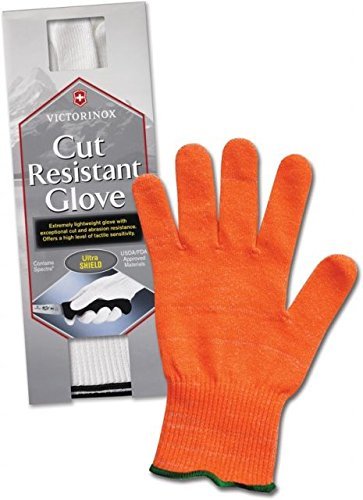 Victorinox Cut Resistant Glove - Victorinox Swiss Army Safety Cut Resistant Gloves
