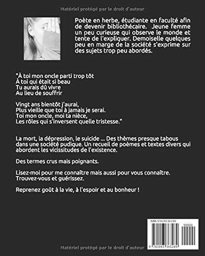 Psycho French Edition Mihillude 9781093363289 Amazon