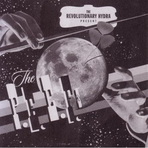 Hydra Moon: Moon Base Dover By The Revolutionary Hydra On Amazon Music