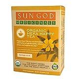 Heka Happy Loose Leaf Herbal Tea, Organic, 2 oz, 18-24 servings
