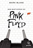 capa de Nos Bastidores do Pink Floyd