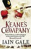 Keane's Company (Captain James Keane)