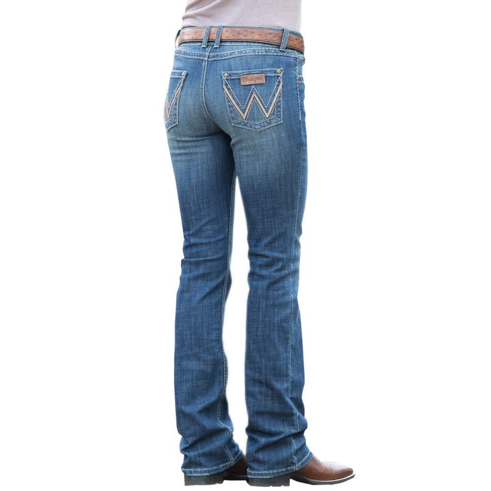 Wrangler Retro Wild Roost Jean