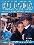 Road To Avonlea: Season 6 - Digitally Re-Mastered