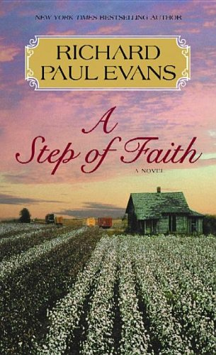 book cover of A Step of Faith