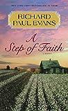 A Step of Faith, Richard Paul Evans, 1611737648