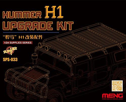 hummer h1 model - 6