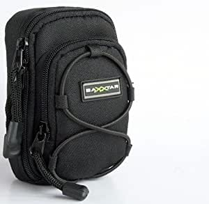 Bundlestar Blackstar V3 - Funda para cámara de fotos, color negro
