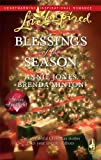 Blessings of the Season, Annie Jones and Brenda Minton, 0373875622