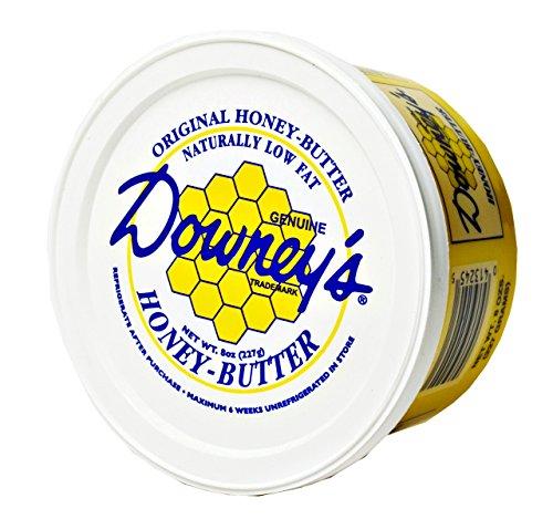 Downeys Original Natural Honey Butter product image