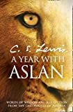Image of Year with Aslan: Words of Wisdom and Reflection from the Chronicles of Narnia