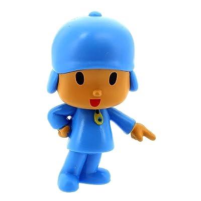 Pocoyo- Figura (Comansi 99165): Juguetes y juegos