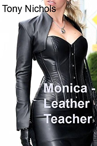 Femdom leather pics