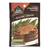 Club House, Dry Sauce/Seasoning/Marinade Mix, 4 Peppercorn Gravy, 31g
