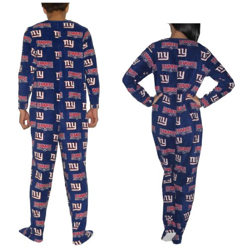 giants adults for New york onesie