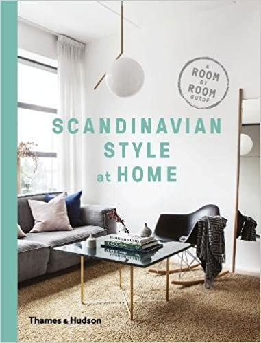 Scandinavian style at home a room by room guide allan torp 9780500519561 amazon com books
