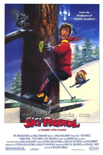 Ski Patrol (1990) (Movie)