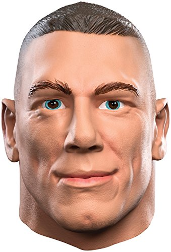 Disguise Inc - WWE John Cena Deluxe Adult Mask - One-Size by Disguise