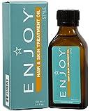 Enjoy Hair and Skin Treatment Oil 3.4oz