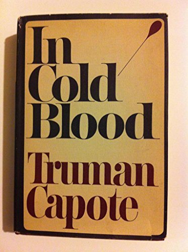 In Cold Blood (1966) (Book) written by Truman Capote