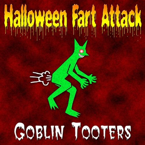 Halloween Fart Machine 9