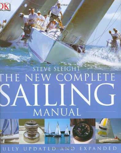 New Complete Sailing Manual