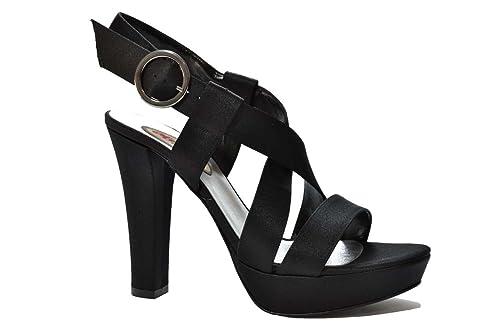 Melluso E AltoAmazon Tacco itScarpe Donna J126 Con Borse Sandalo iPXOkuTZ