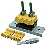 Apache 25091312 4''  Alligator Rivet  Ready Set Staple Fastener Installation Tool (RSC187-4)