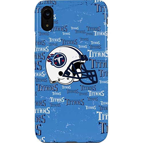 19e38ab6 Tennessee Titans iPhone XR Case - Peter Horjus NFL | Skinit Lite Case -  Ultra-Thin, Lightweight iPhone XR Cover