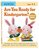 Are You Ready for Kindergarten? Scissor Skills, Kumon Publishing, 1935800140