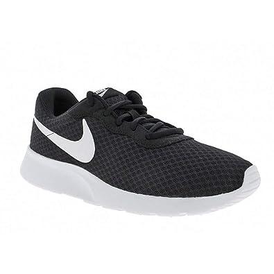 newest 8701f 37b04 Nike Tanjun, Baskets Mixte Adulte