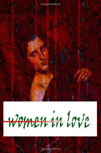 Women In Love ebook