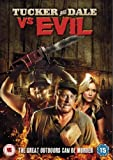 Tucker and Dale vs. Evil [DVD] (2011)